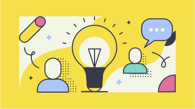 style Brainstorm images in PNG and SVG | Icons8 Illustrations