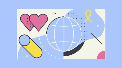 style Help and care images in PNG and SVG | Icons8 Illustrations