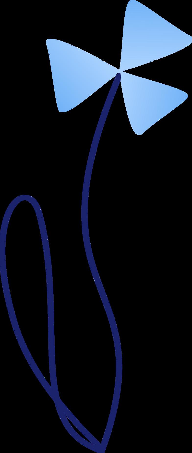 Immagine Vettoriale fiore in PNG e SVG in stile  | Illustrazioni Icons8
