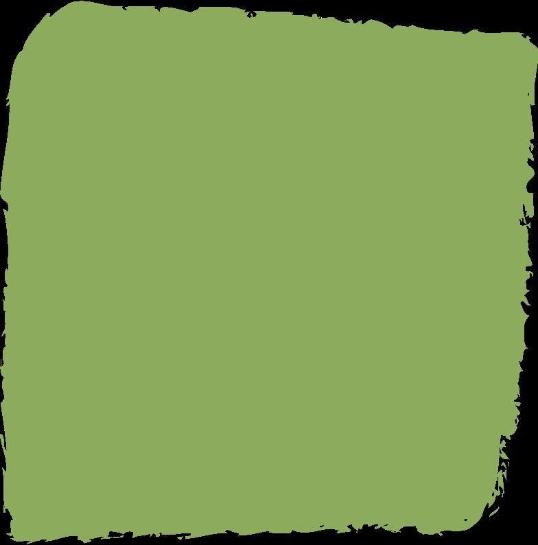 square-dark-green Clipart illustration in PNG, SVG