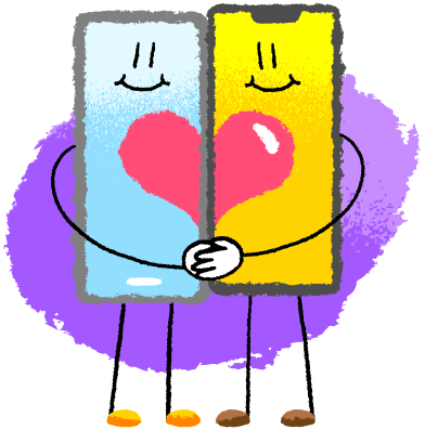 style Romantic relationships images in PNG and SVG | Icons8 Illustrations
