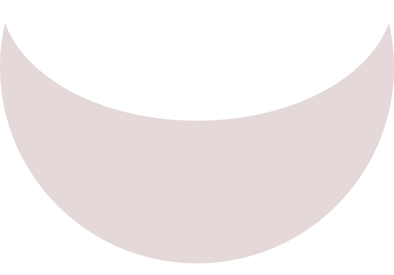 crescent nude Clipart illustration in PNG, SVG