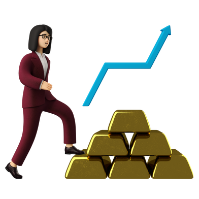 style Financial growth images in PNG and SVG   Icons8 Illustrations