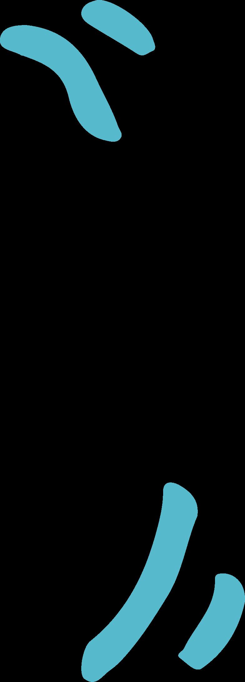 motion lines Clipart illustration in PNG, SVG