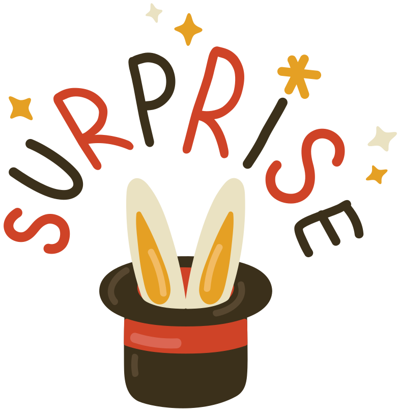 style surprise Vector images in PNG and SVG | Icons8 Illustrations