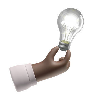 style Holding light bulb images in PNG and SVG | Icons8 Illustrations