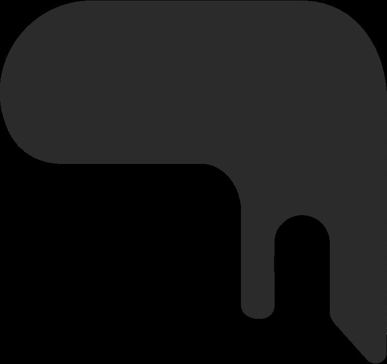 short hair 1 front Clipart illustration in PNG, SVG