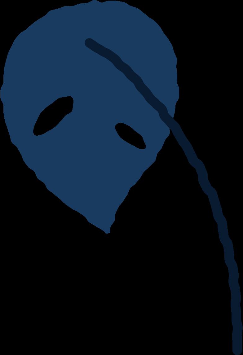 monstera Clipart illustration in PNG, SVG