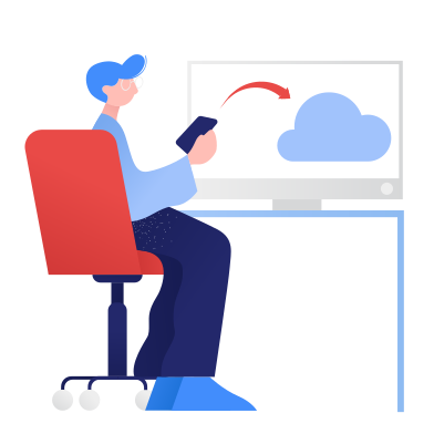 style Cloud upload images in PNG and SVG | Icons8 Illustrations