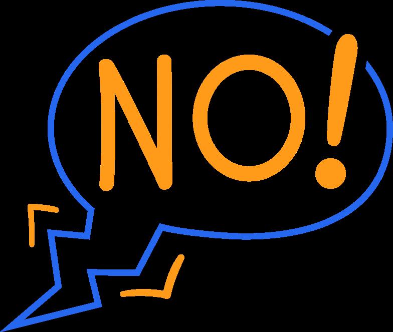 no line Clipart illustration in PNG, SVG