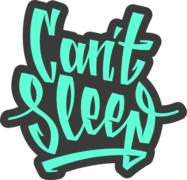 style cant sleep Vector images in PNG and SVG | Icons8 Illustrations
