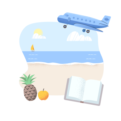 style Summer diary images in PNG and SVG | Icons8 Illustrations