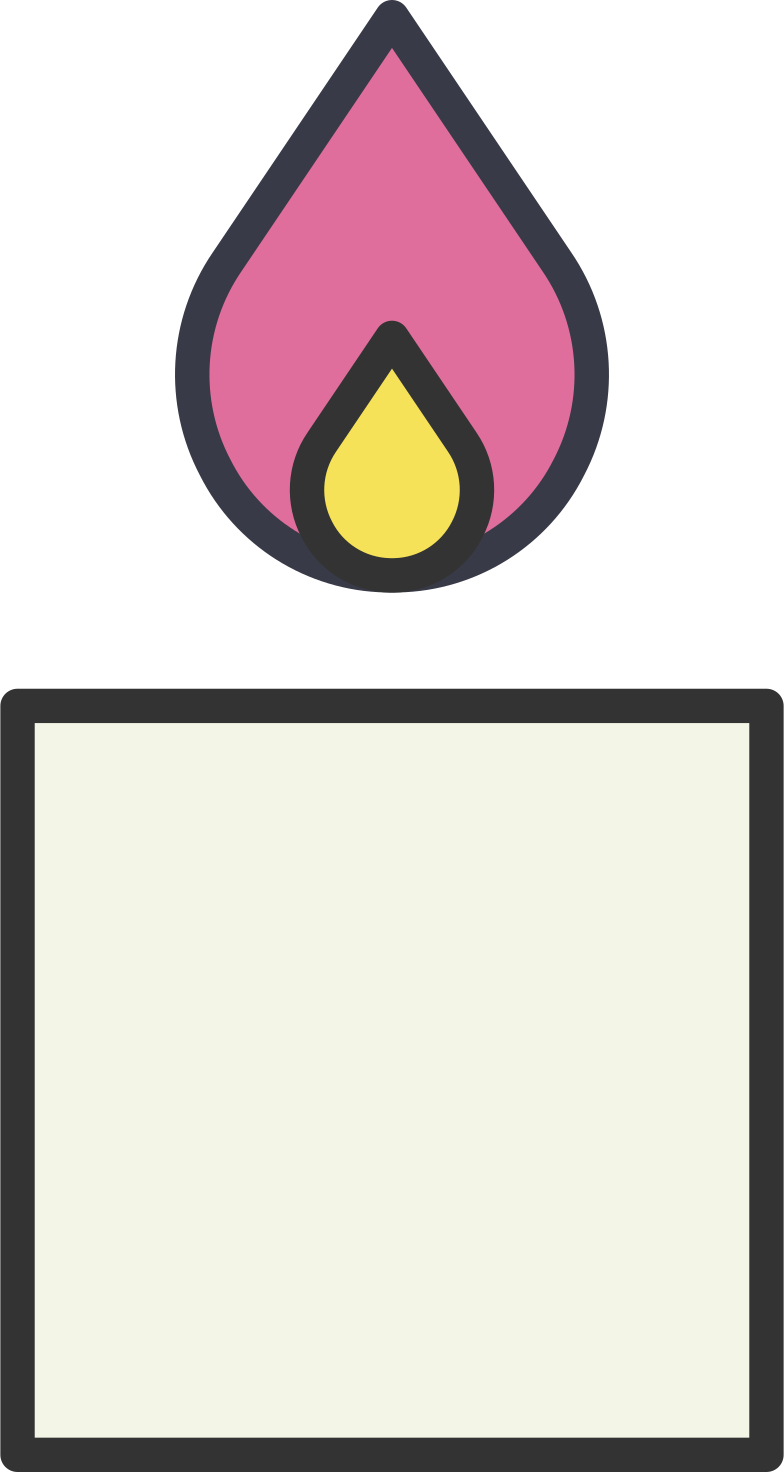 style candle Vector images in PNG and SVG | Icons8 Illustrations