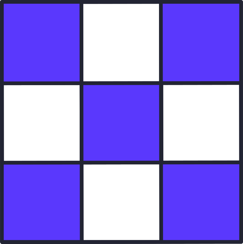 chessboard Clipart illustration in PNG, SVG