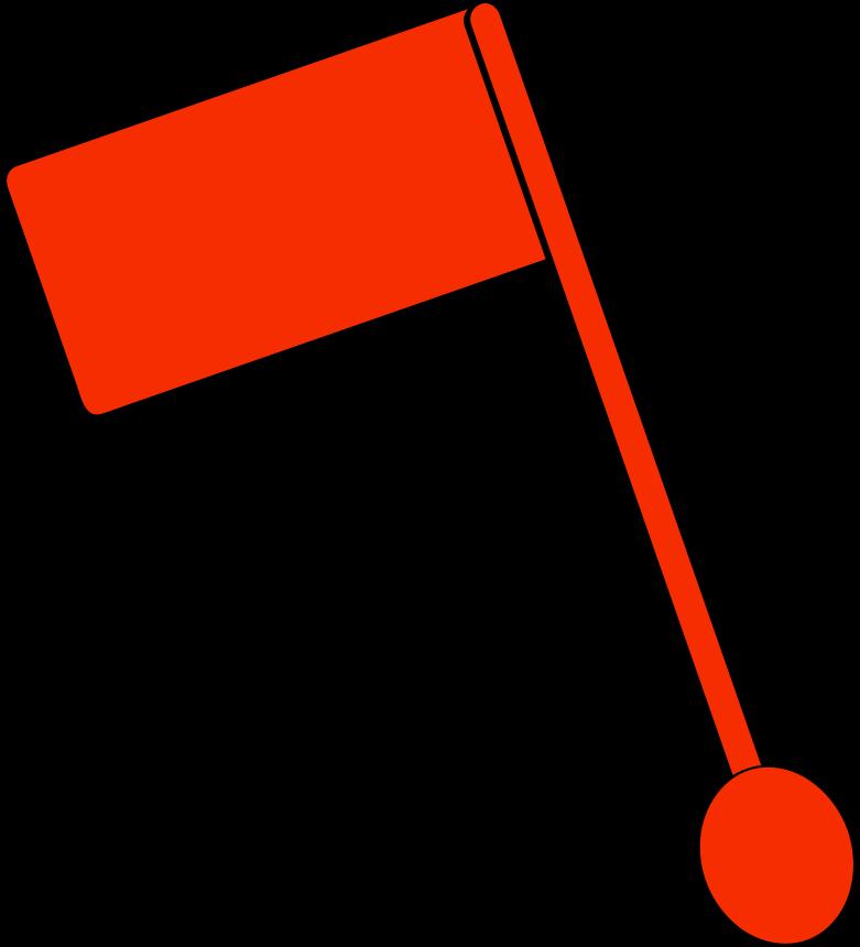 flag Clipart illustration in PNG, SVG
