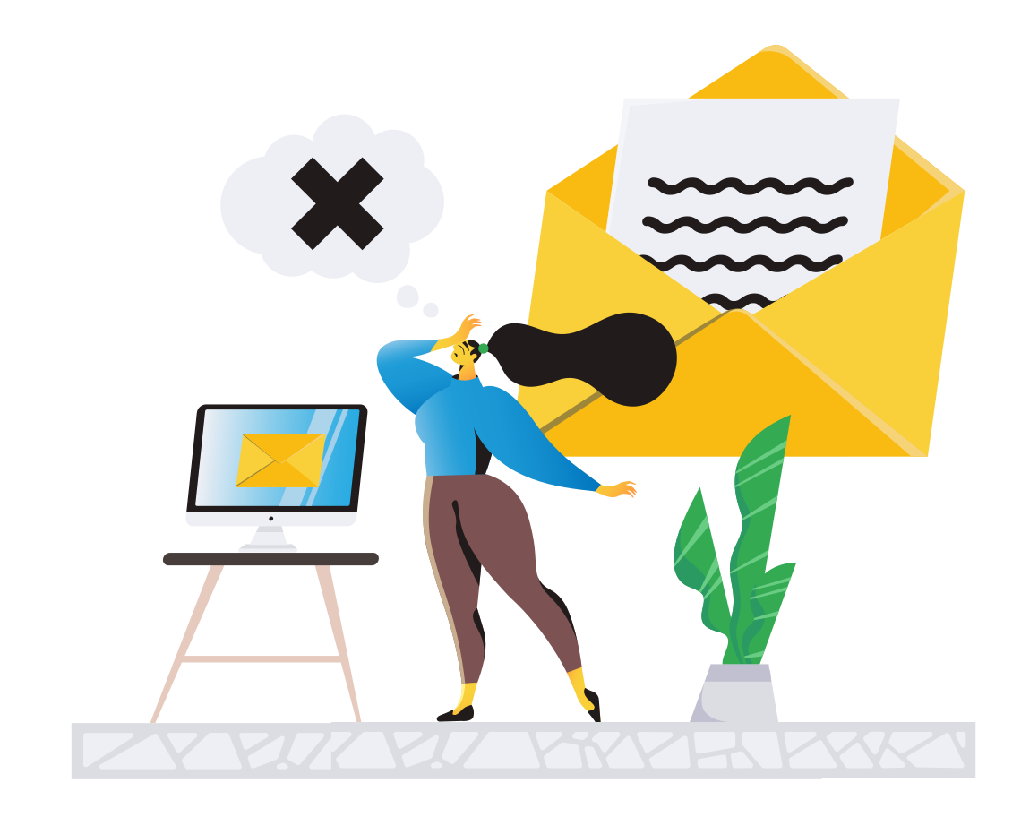 Spam Clipart illustration in PNG, SVG