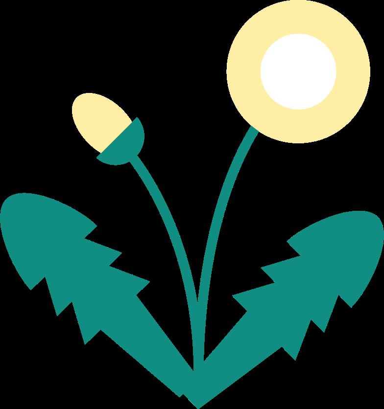 Imágenes vectoriales flor en PNG y SVG estilo  | Ilustraciones Icons8