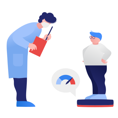 style Medical checkup images in PNG and SVG | Icons8 Illustrations