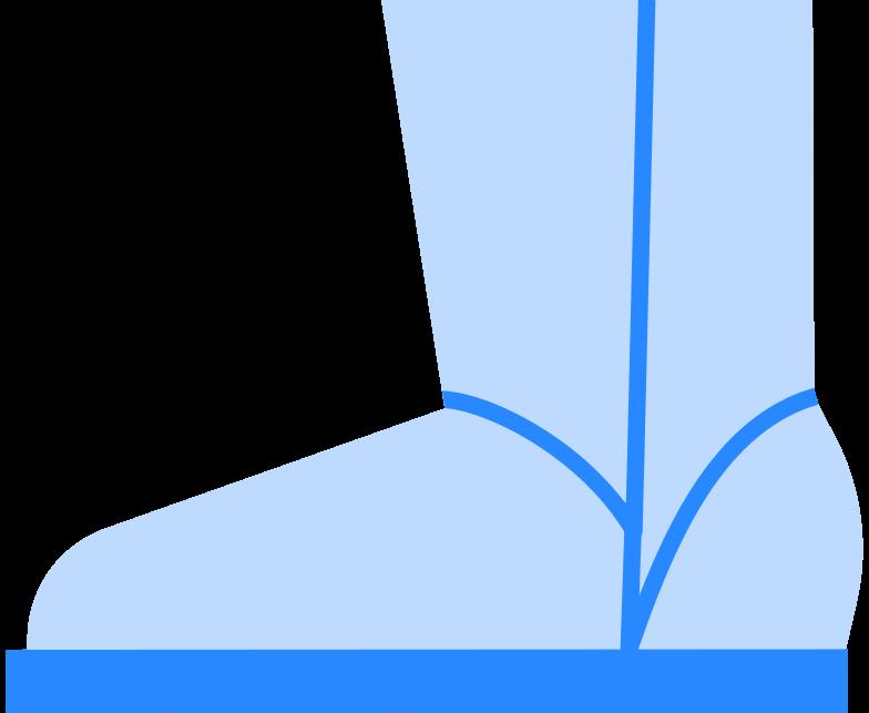 Immagine Vettoriale uggi in PNG e SVG in stile  | Illustrazioni Icons8