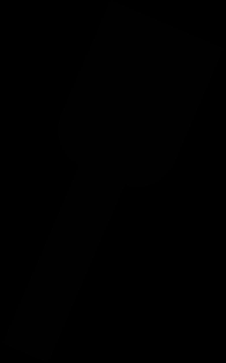 shoulder blade Clipart illustration in PNG, SVG