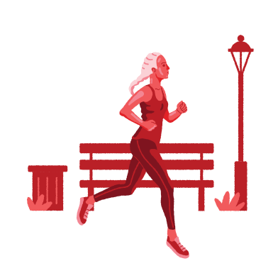style Running images in PNG and SVG | Icons8 Illustrations
