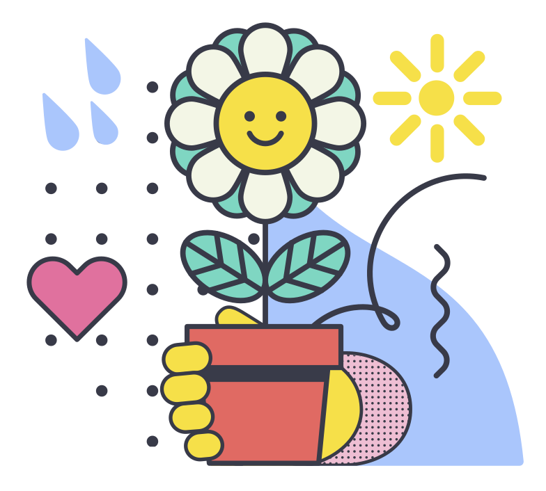 style Planting Vector images in PNG and SVG | Icons8 Illustrations