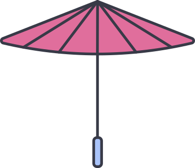 style parasol images in PNG and SVG   Icons8 Illustrations