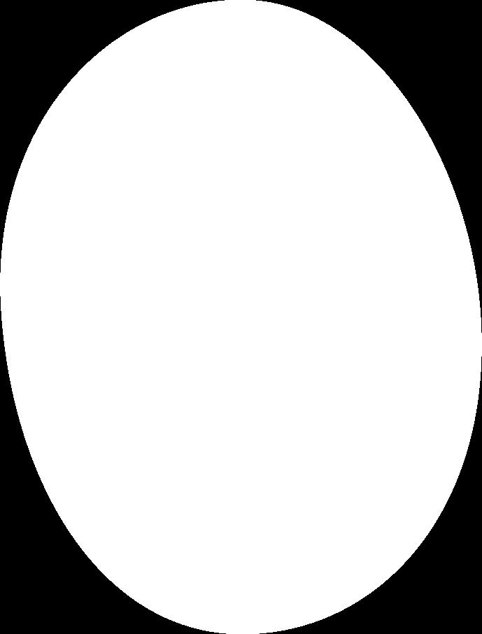 Illustration clipart ellipse aux formats PNG, SVG