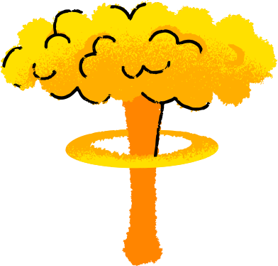 style nuclear explosion images in PNG and SVG | Icons8 Illustrations