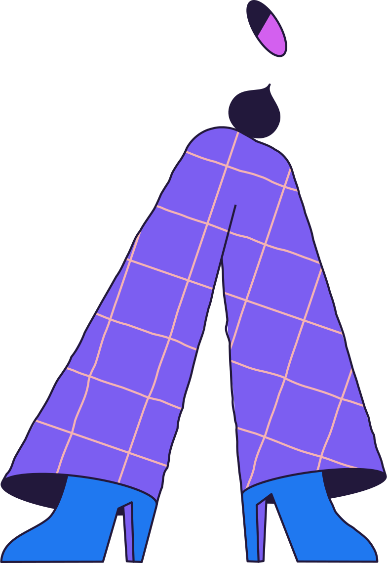 standing man Clipart illustration in PNG, SVG