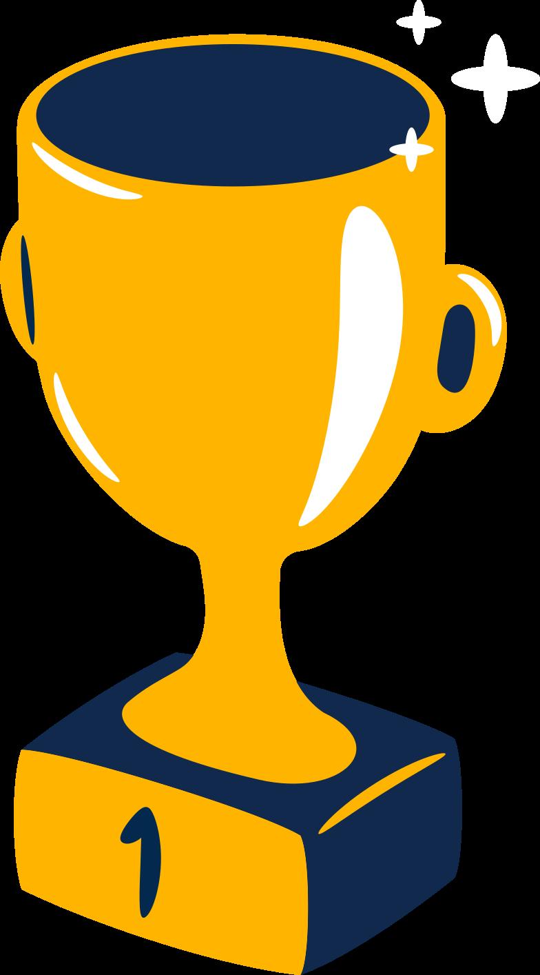 賞杯 のPNG、SVGクリップアートイラスト