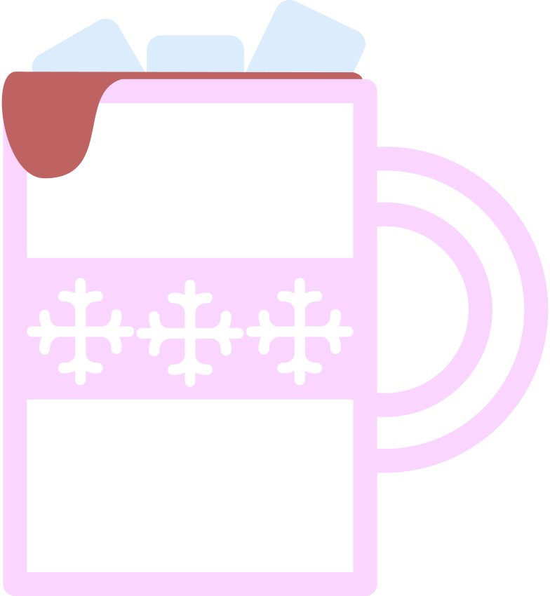style mug of cacao Vector images in PNG and SVG | Icons8 Illustrations