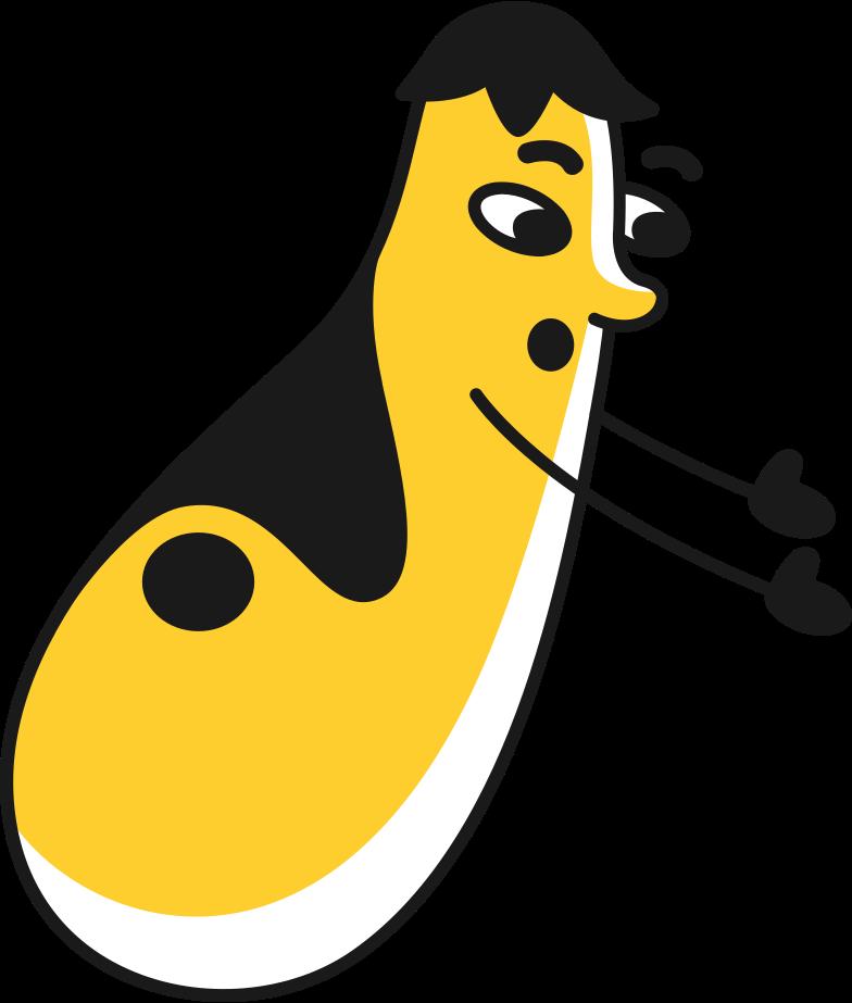 eggplant Clipart illustration in PNG, SVG