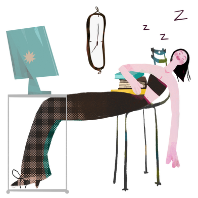 style Travail de nuit images in PNG and SVG | Icons8 Illustrations