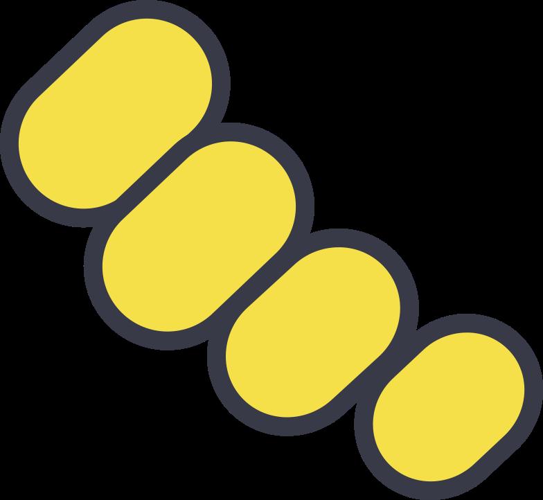 finger tips Clipart illustration in PNG, SVG