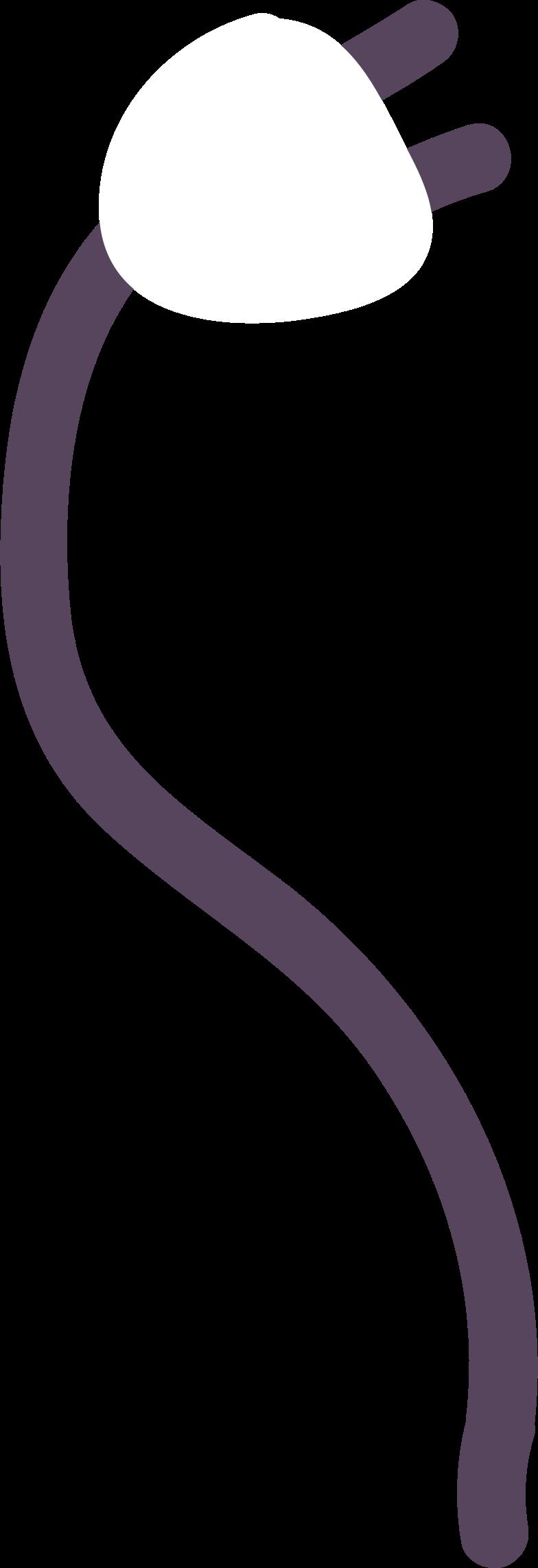 socket cable Clipart illustration in PNG, SVG