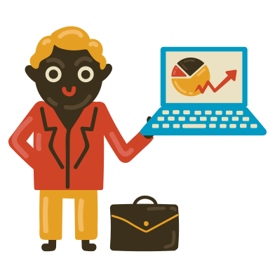 style Business affairs images in PNG and SVG | Icons8 Illustrations
