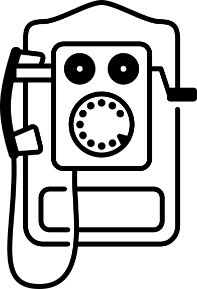 style old phone images in PNG and SVG | Icons8 Illustrations