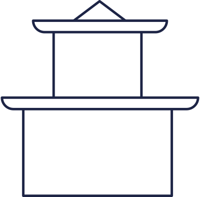 style pagoda images in PNG and SVG   Icons8 Illustrations