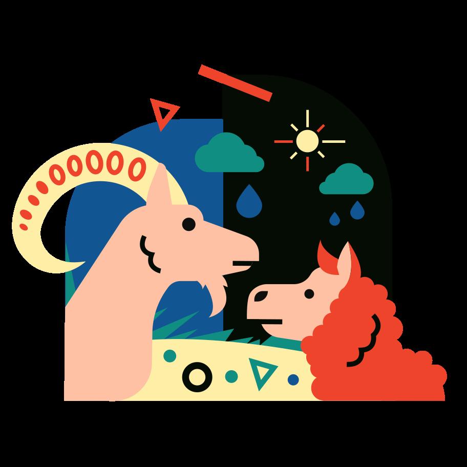 Animal Clipart illustration in PNG, SVG