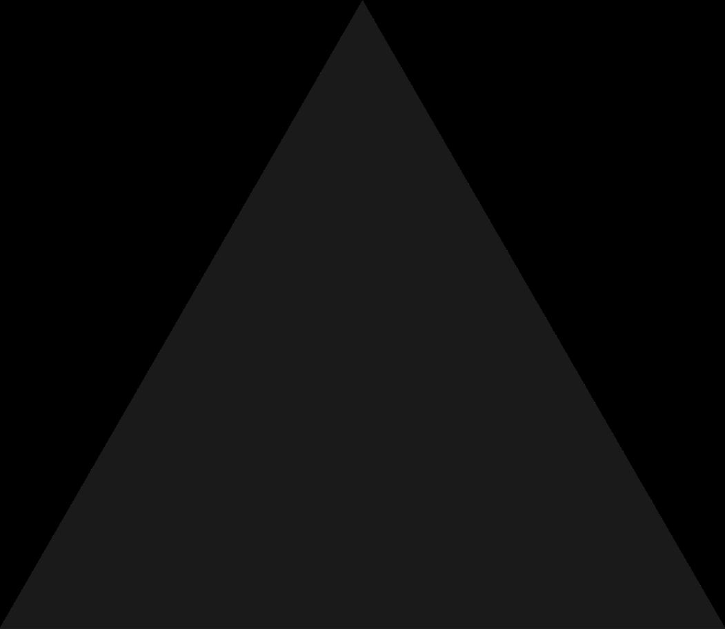 PNGとSVGの  スタイルの 三角形 ベクターイメージ | Icons8 イラスト