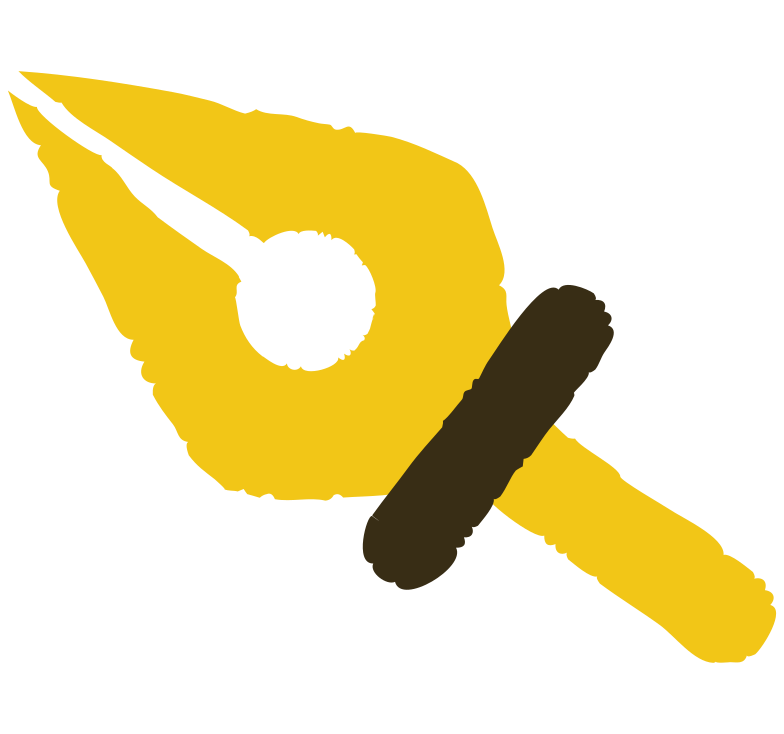 pen tool Clipart illustration in PNG, SVG