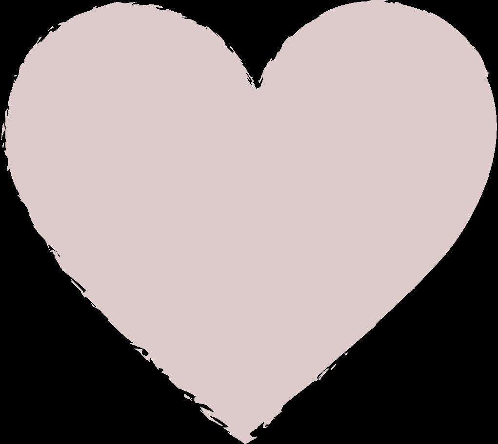 heart-dark-pink Clipart illustration in PNG, SVG
