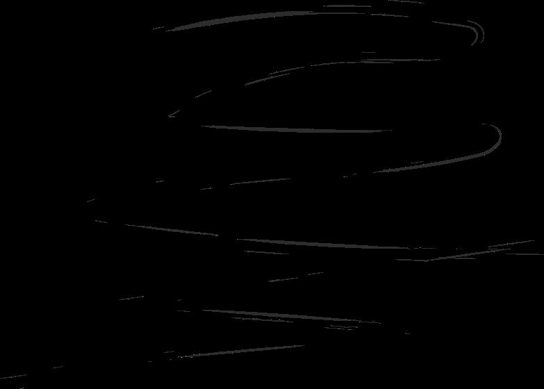 tk black line Clipart illustration in PNG, SVG