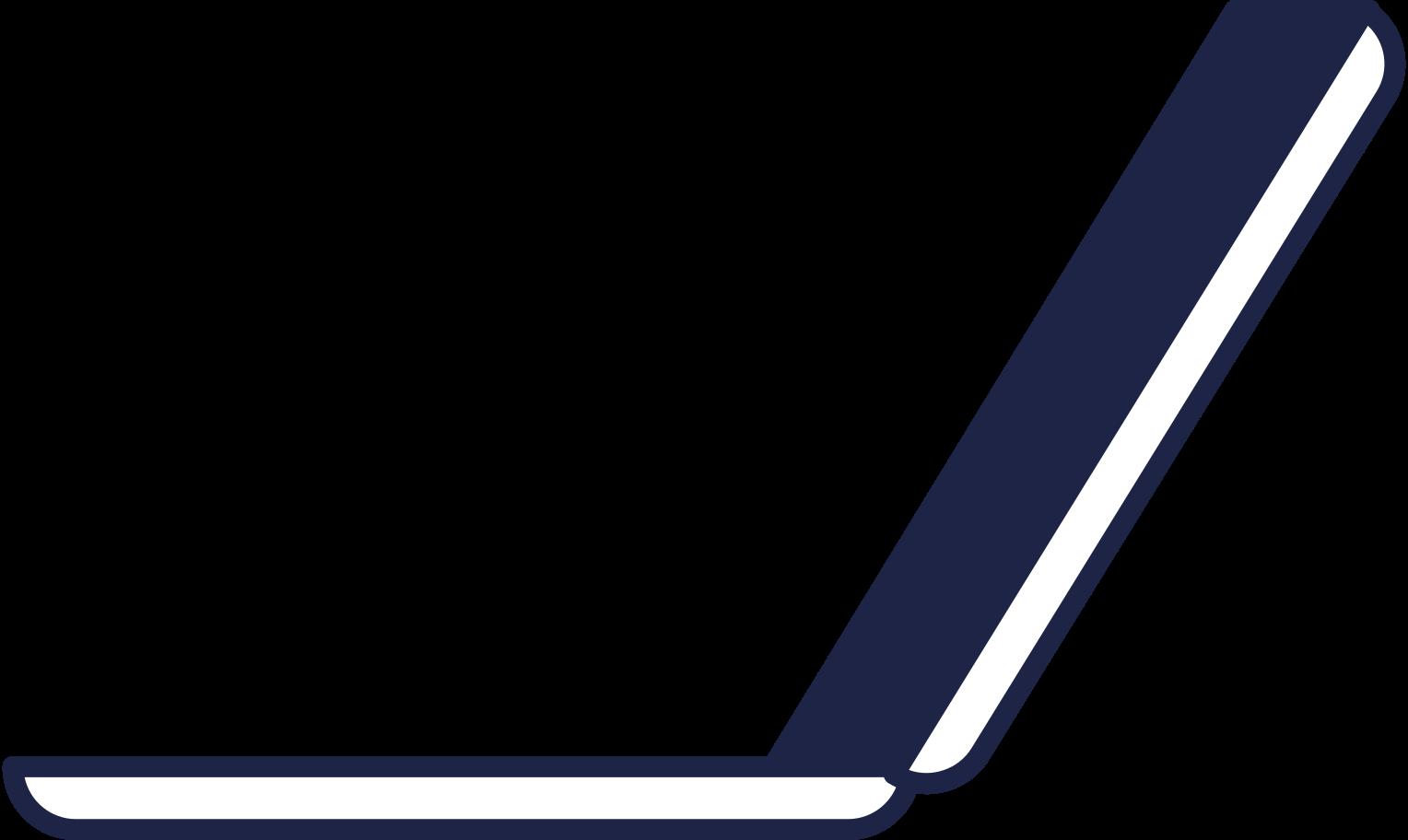Ilustración de clipart de Cuaderno en PNG, SVG