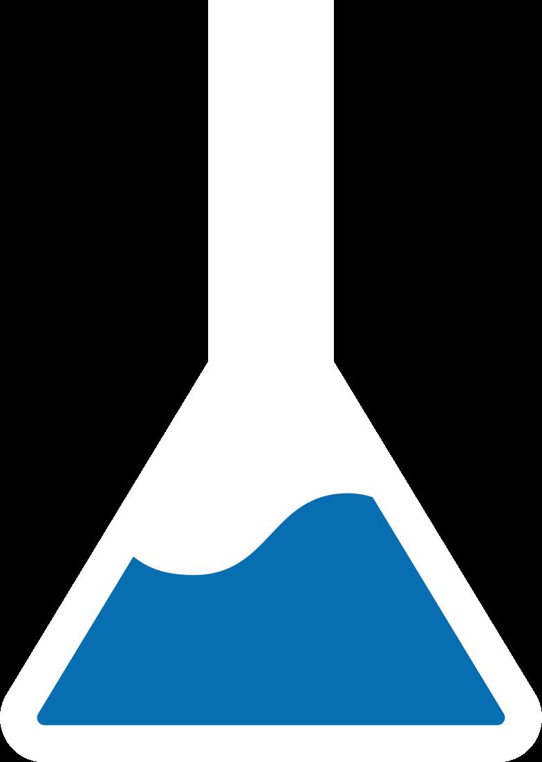 j vessel flask Clipart illustration in PNG, SVG