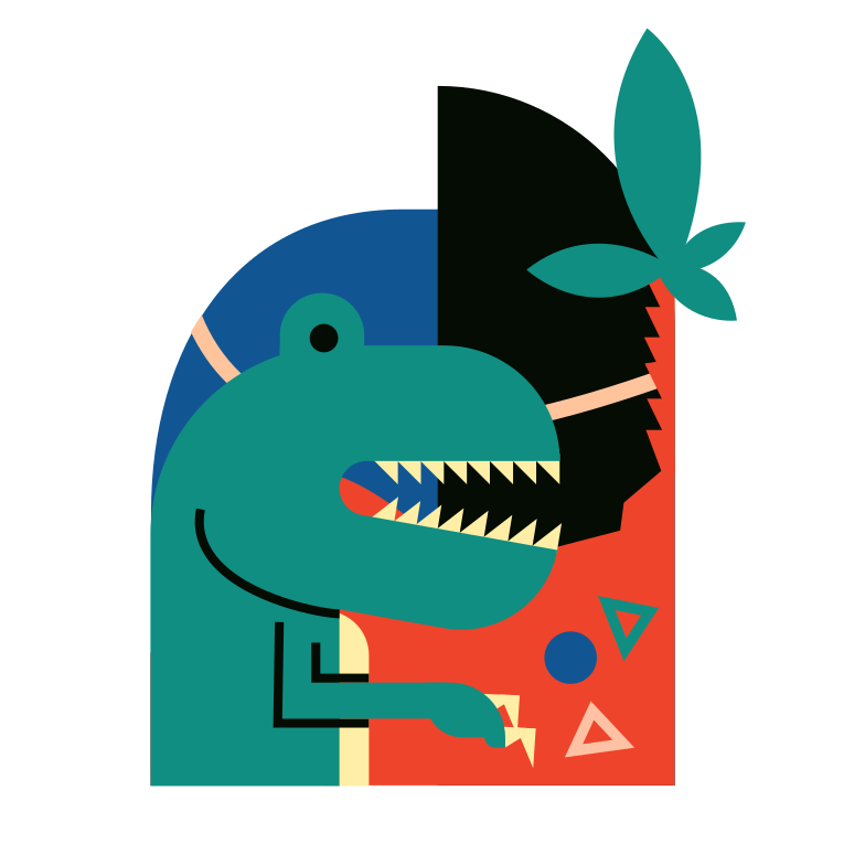 style Dinosaur Vector images in PNG and SVG | Icons8 Illustrations