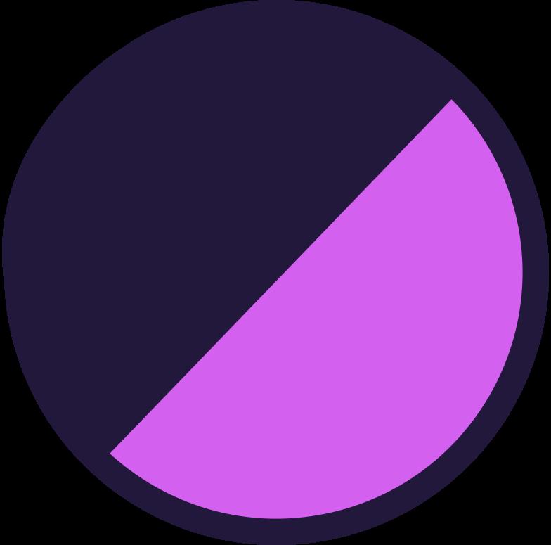 Ilustración de clipart de Actualizar la palma en PNG, SVG