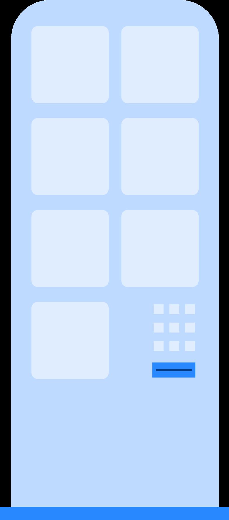 Imágenes vectoriales autoservicio en PNG y SVG estilo  | Ilustraciones Icons8
