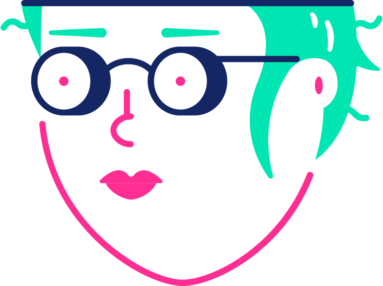 style head woman Vector images in PNG and SVG | Icons8 Illustrations